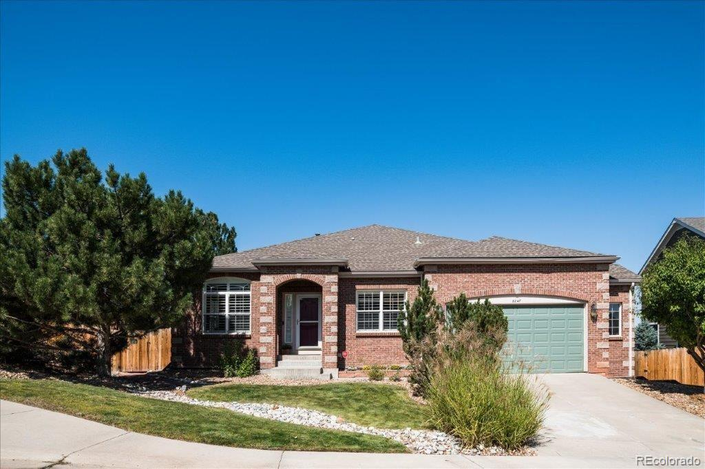 8247 Wetherill Circle, Castle Pines, CO 80108