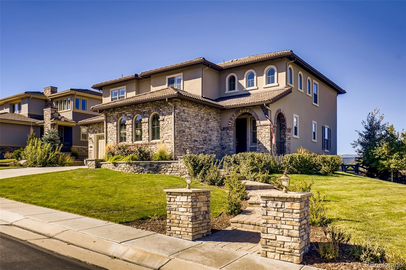 10821 Manorstone Drive, Highlands Ranch, CO 80126