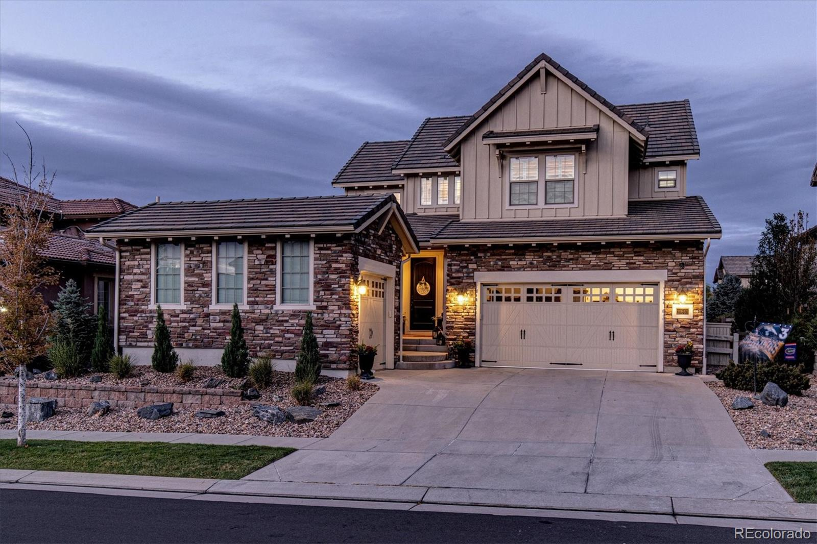 Photo of 10640  Sundial Rim Road, Highlands Ranch, CO 80126