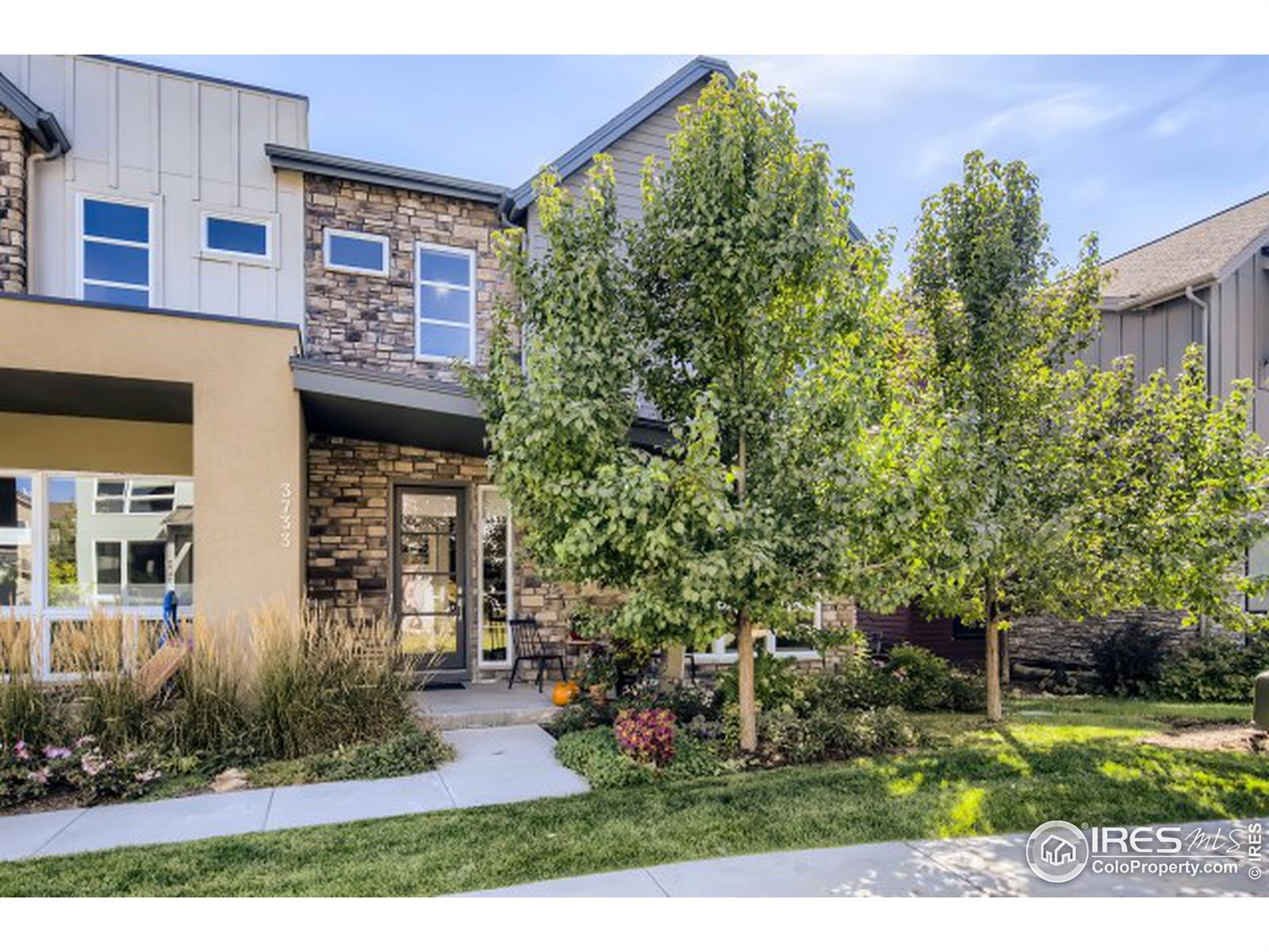 Photo of 3733  Paonia Street, Boulder, CO 80301
