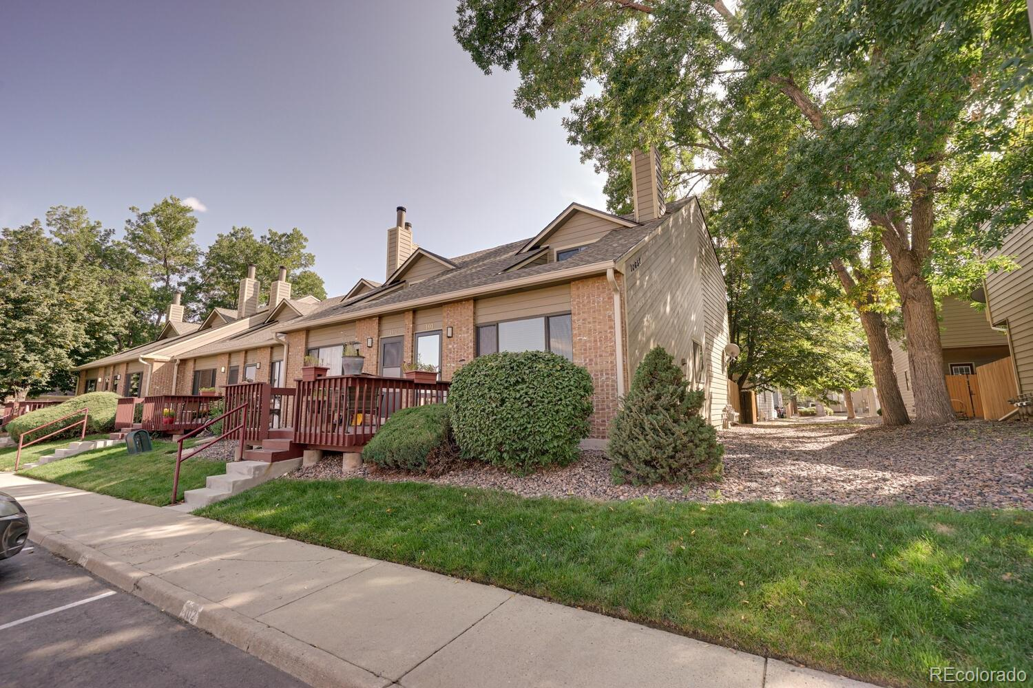 10654 W 63rd Place 101, Arvada, CO 80004