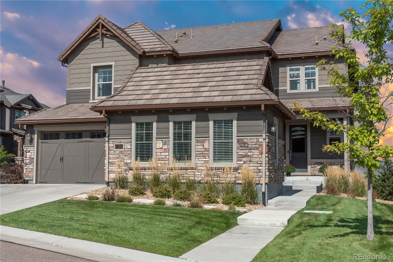 Photo of 1169  Starglow Place, Highlands Ranch, CO 80126