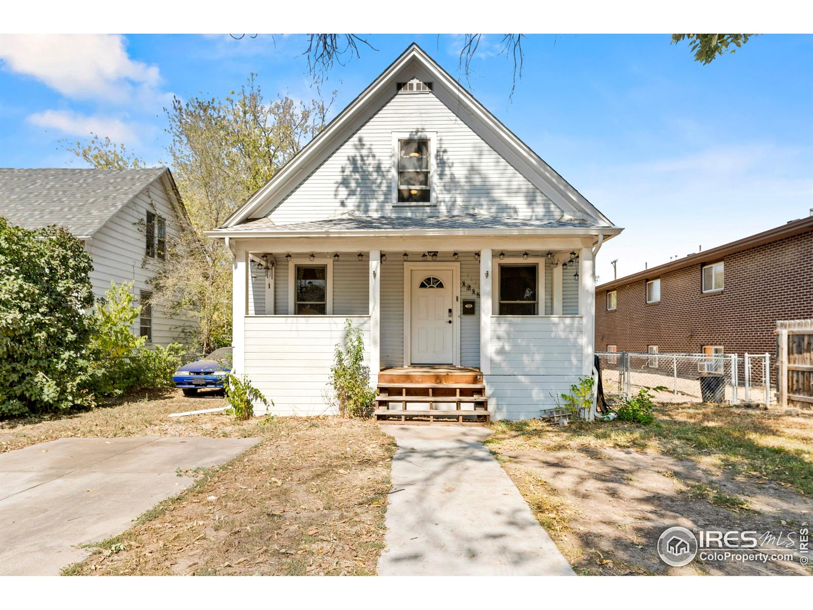 Photo of 1215  7th Street, Greeley, CO 80631