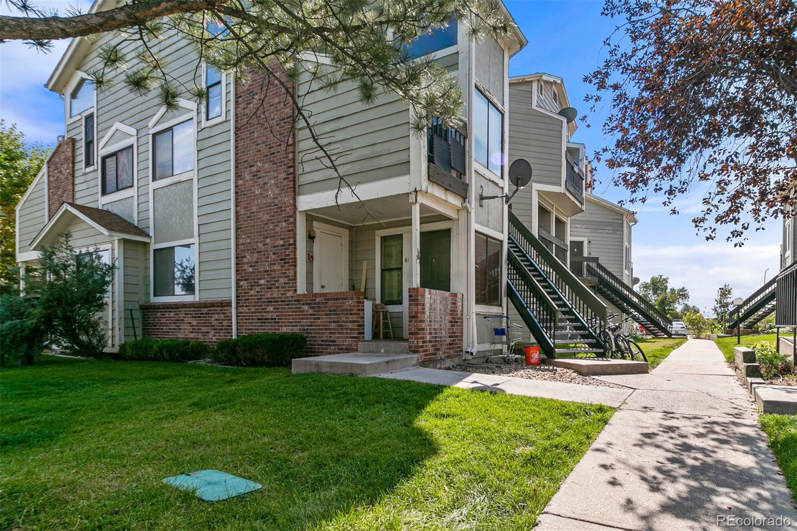 5620 W 80th Place 76, Arvada, CO 80003