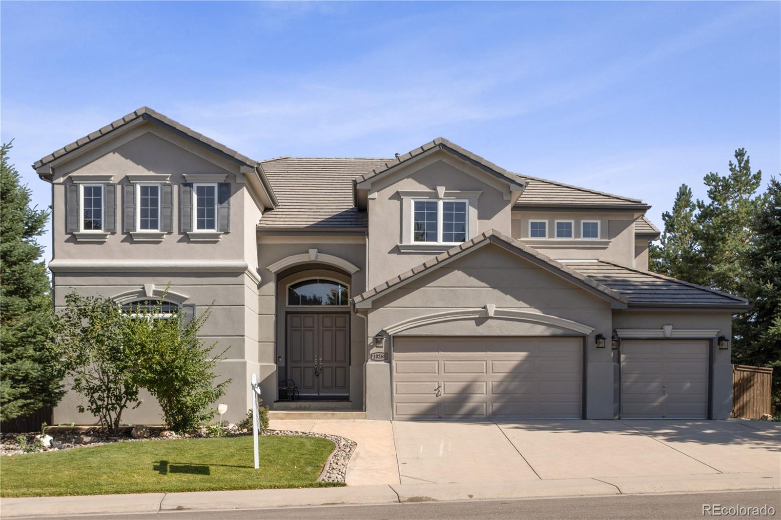 Photo of 10268  Charissglen Circle, Highlands Ranch, CO 80126