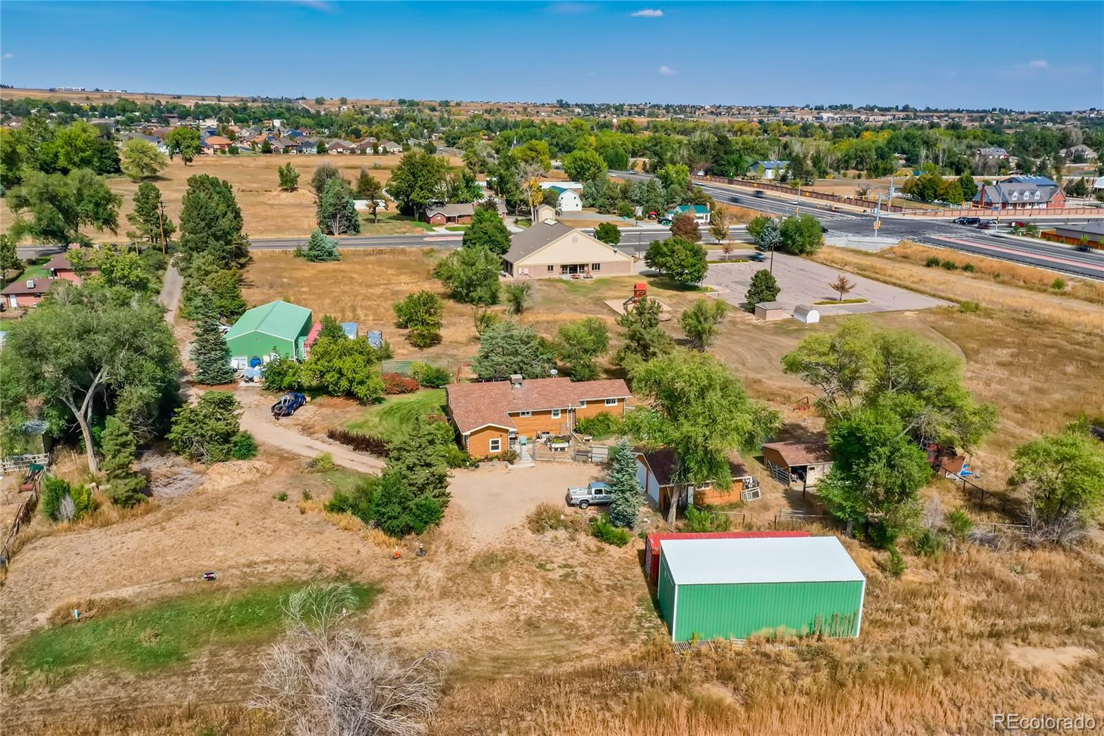 Photo of 14890 W 72nd Avenue, Arvada, CO 80007
