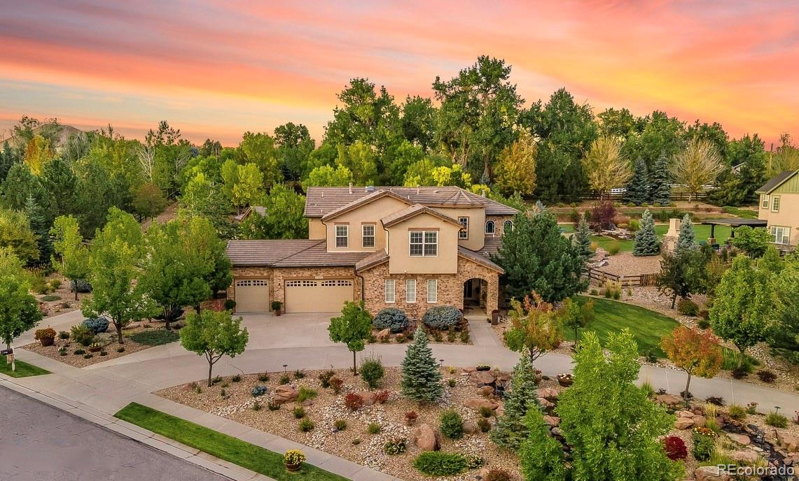 Photo of 7562  Lupine Court, Arvada, CO 80007