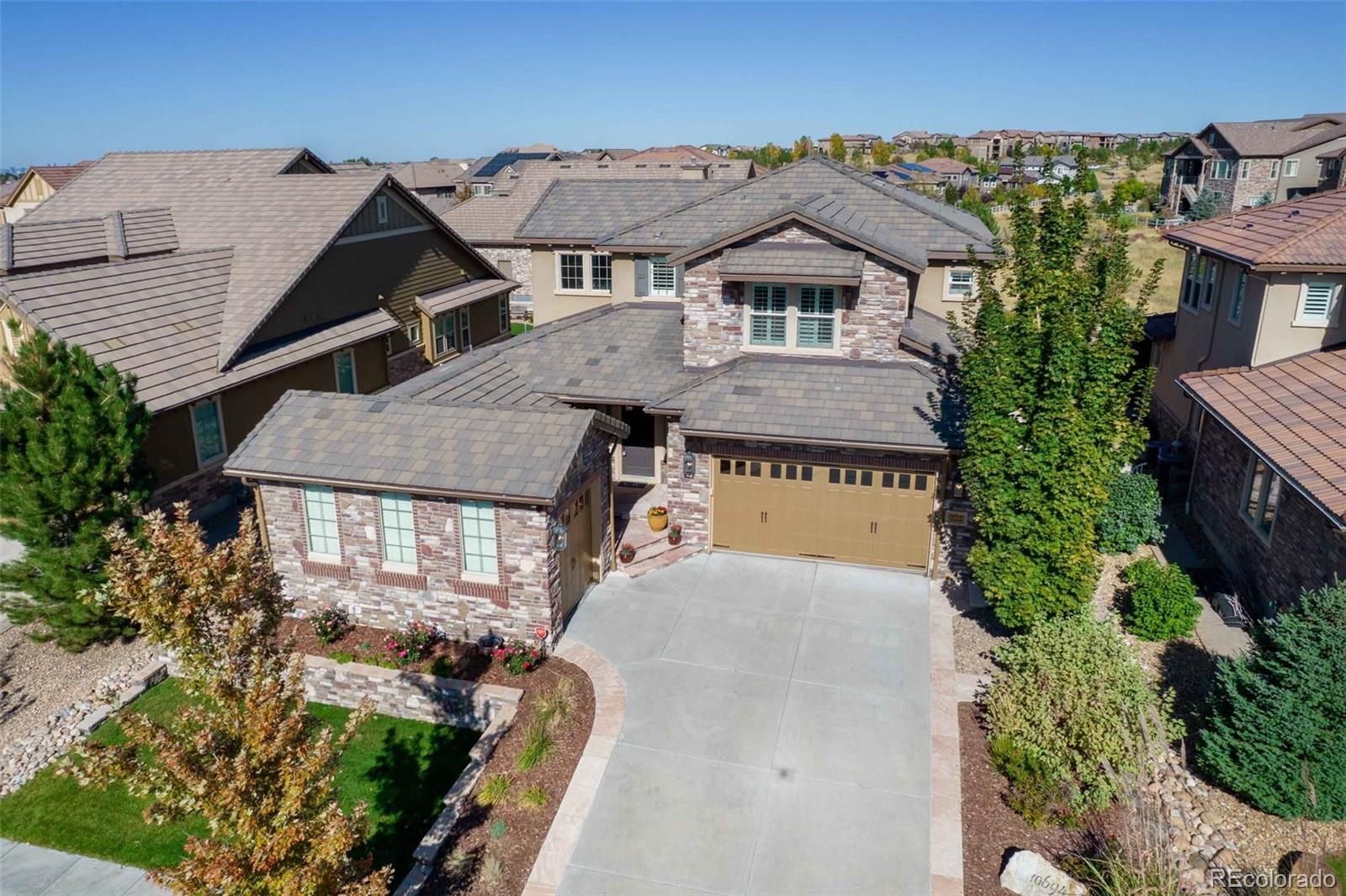 Photo of 10694  Sundial Rim Road, Highlands Ranch, CO 80126