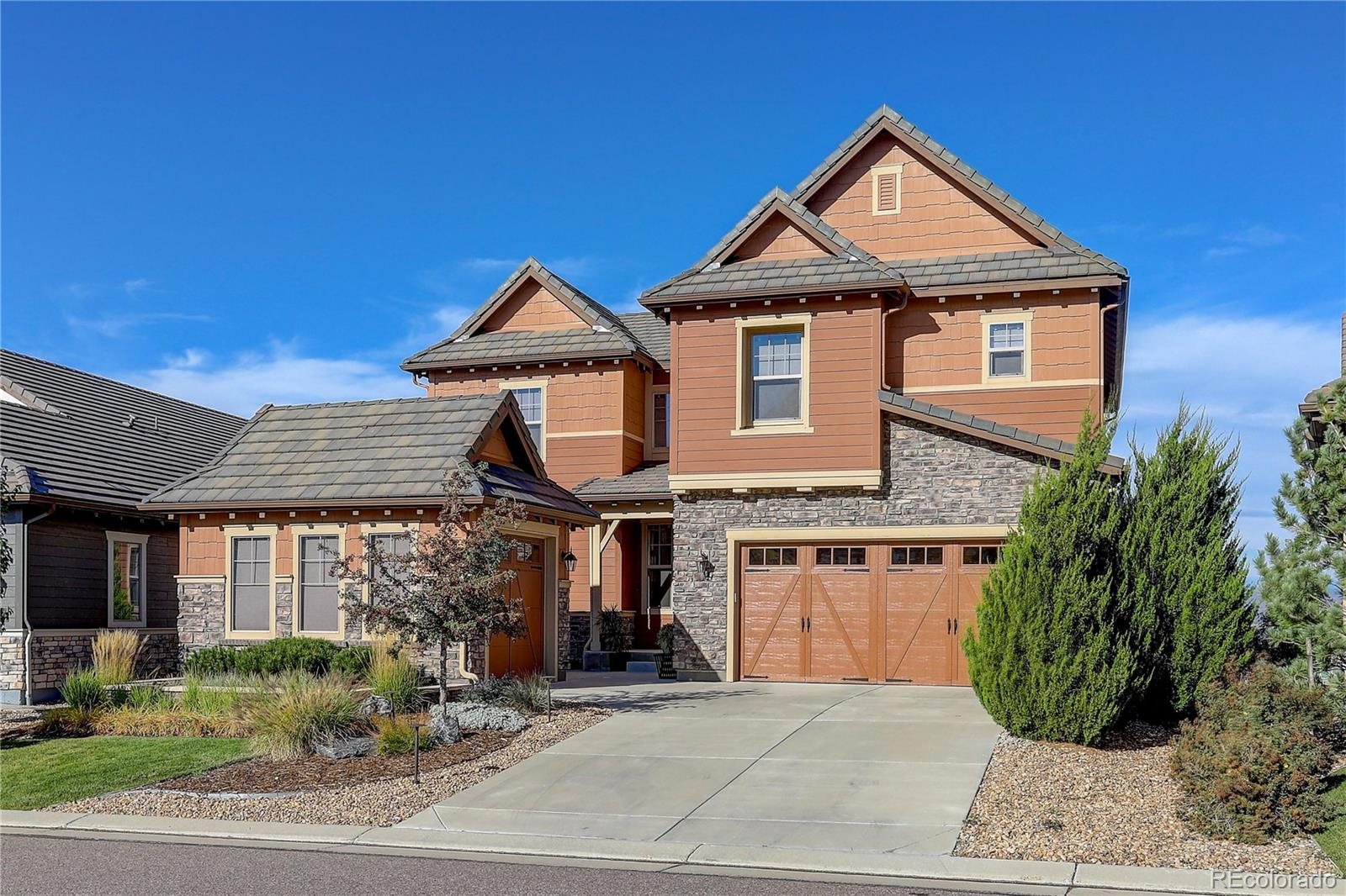 Photo of 10641  Timberdash Avenue, Highlands Ranch, CO 80126