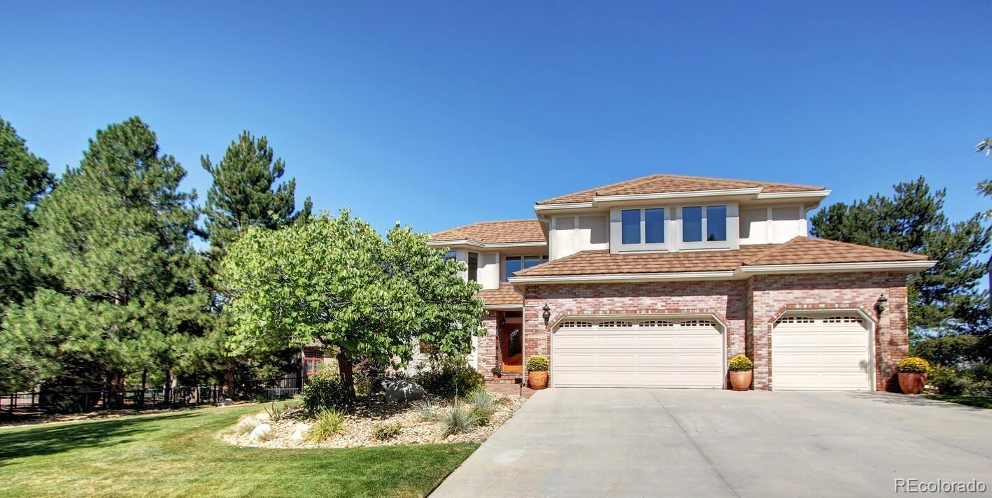 Photo of 106  Falcon Hills Drive, Highlands Ranch, CO 80126