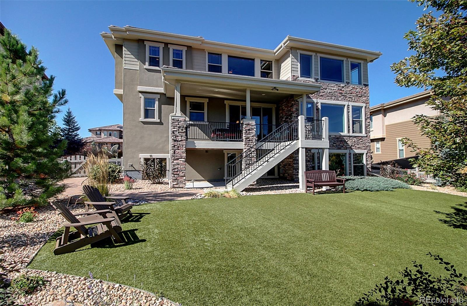 Photo of 10736  Manorstone Drive, Highlands Ranch, CO 80126