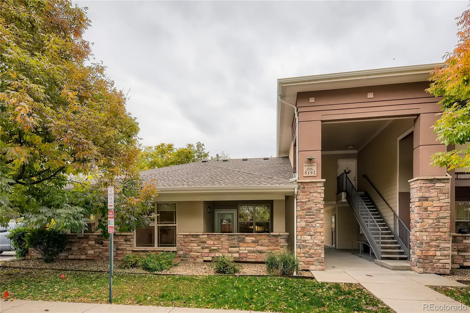 5192 Ammons Court 102, Arvada, CO 80002