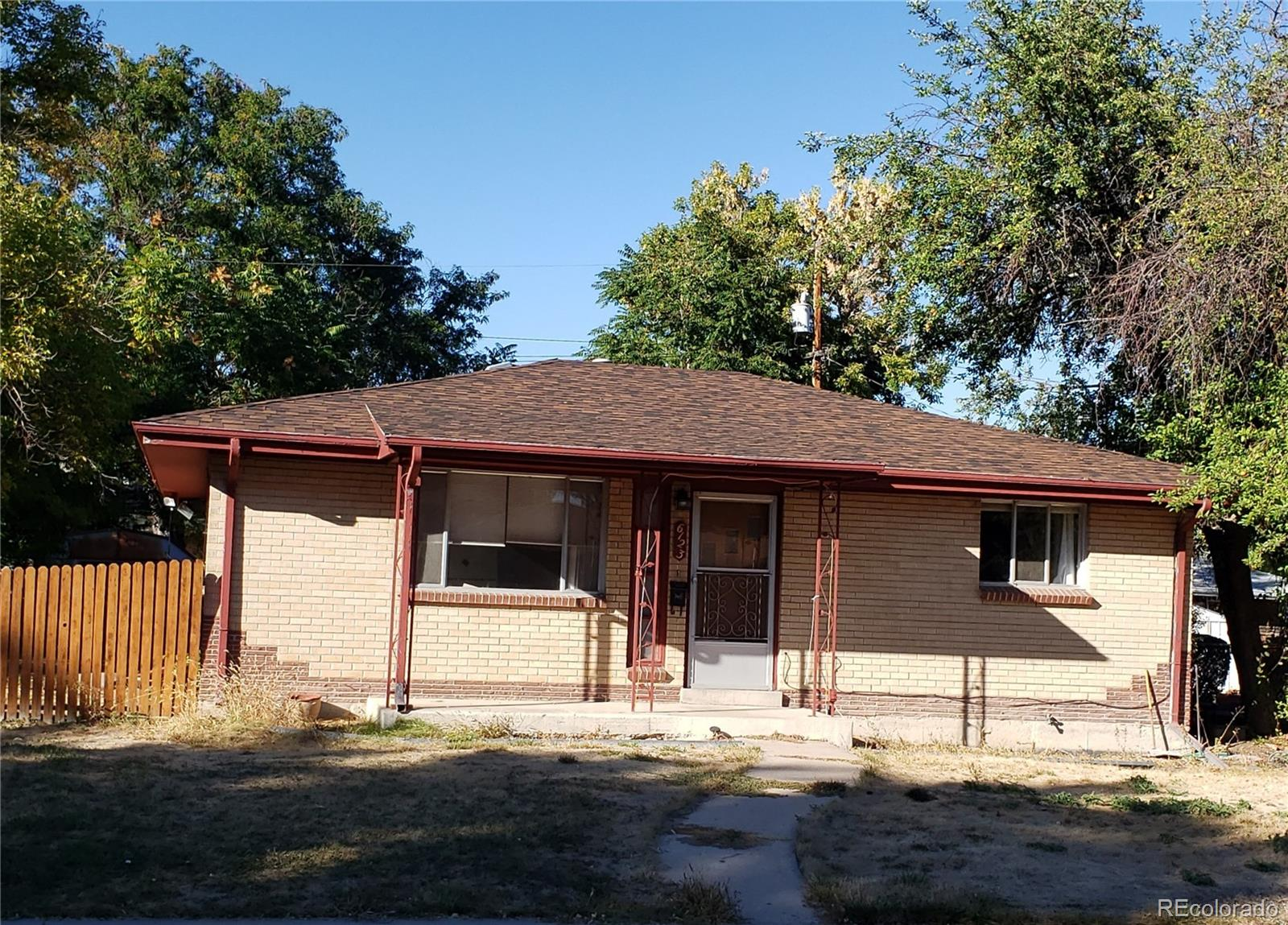 6123 W 62nd Place, Arvada, CO 80003