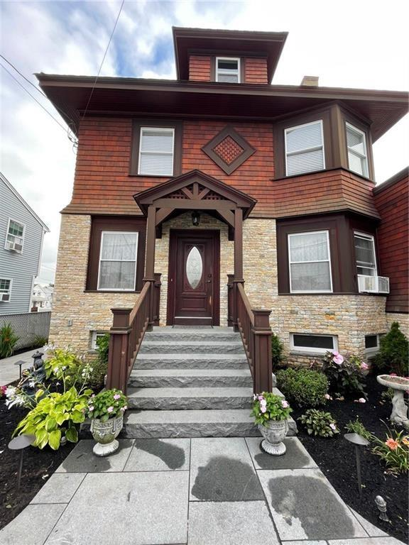 142 Waterman Avenue, East Providence, RI 02914