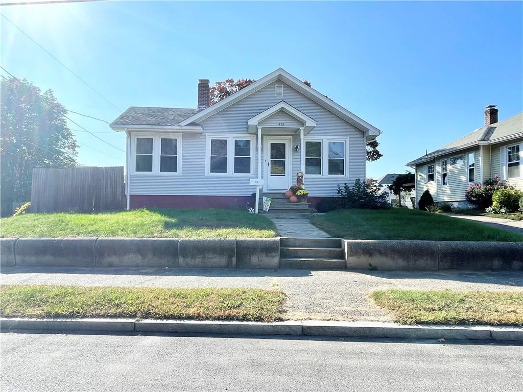 476 Daggett Avenue, Pawtucket, RI 02861