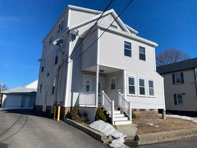 18 Pullen Avenue, Pawtucket, RI 02861
