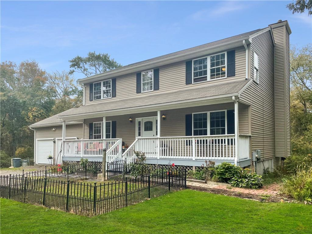 635 South County Trail, Exeter, RI 02822