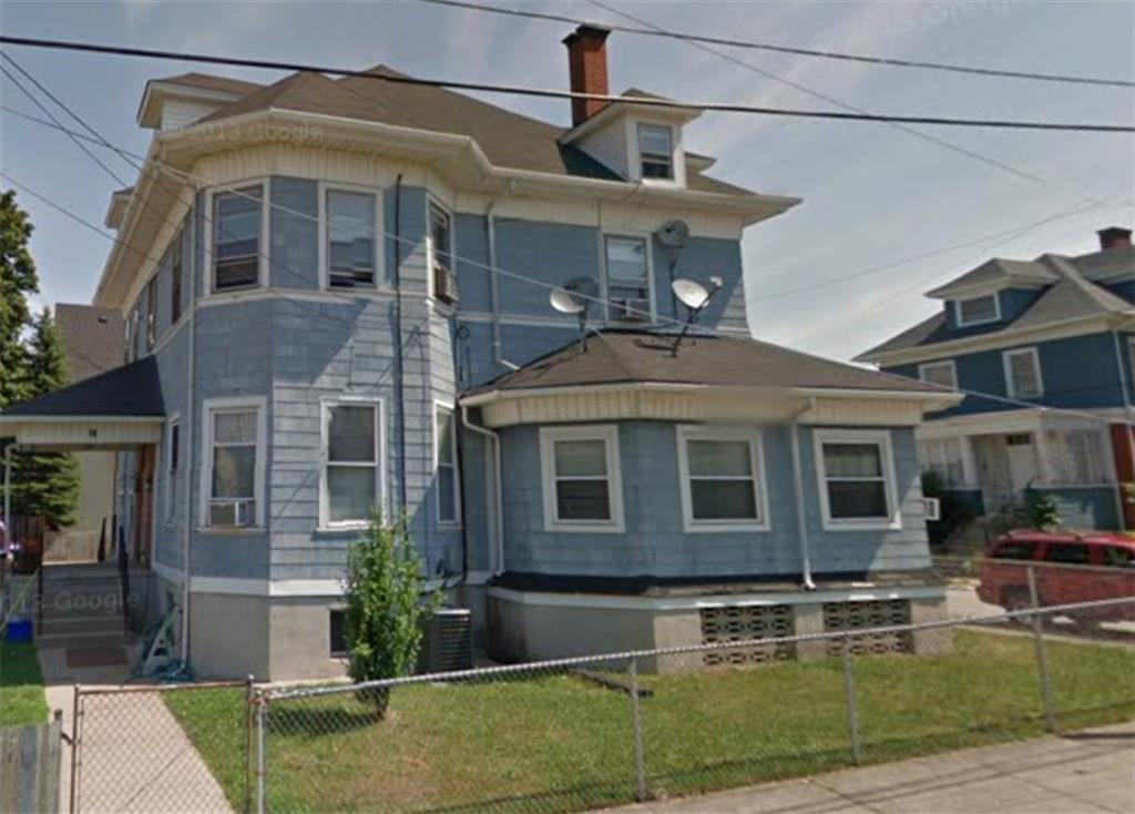 38 Lawrence Street, Pawtucket, RI 02860