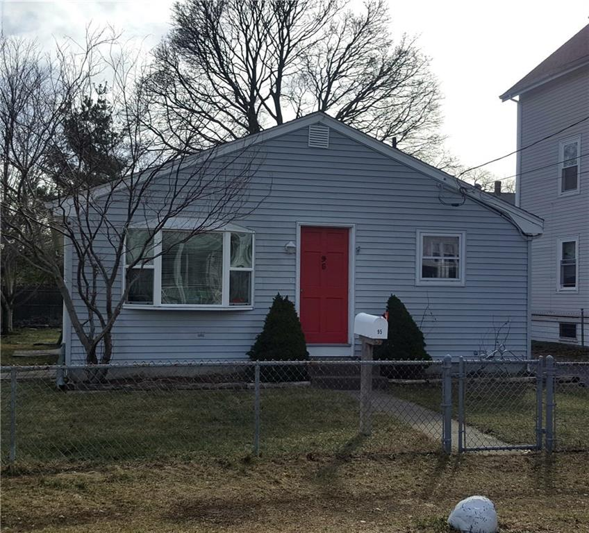 Updated Ranch with 3 Bedrooms and Extra lower level living space. Nice private fenced yard with large shed. Architectural shingle roof and Vinyl sided. Granite countertop kitchen with nice stainless steel appliances. Home offers a full bathroom on each level. Great location in Darlington.