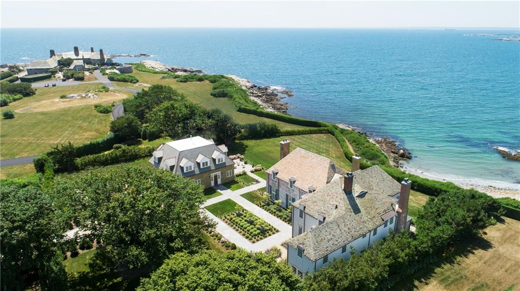 41 Ledge Road, Newport, RI 02840