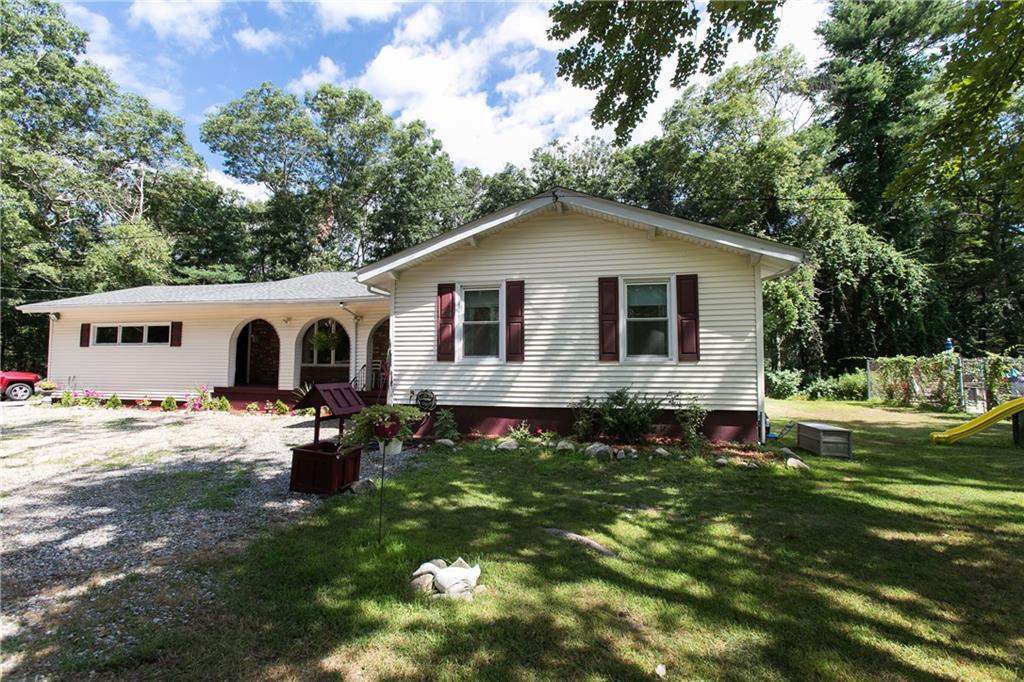 2 Homes on 5.58 acres. Main home is a  ranch with 3 bedroom and  2 bathroom. Its 1700 sqft of living. Well maintained home with great space. New roof. Home also offers an inground pool.
