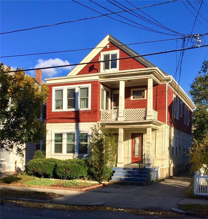 43 Pinehurst Avenue