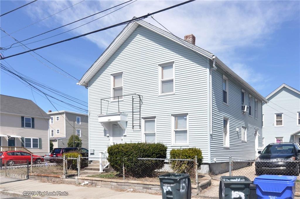 159 Harrison Street 2, Pawtucket, RI 02860