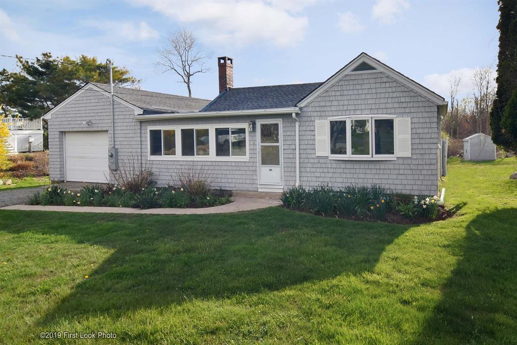391 Carpenter Drive #  South Kingstown RI 02879 - WaterFront Properties