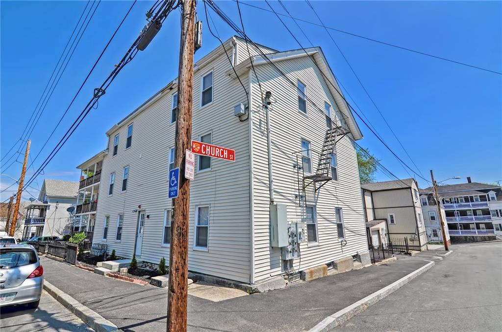 INVESTMENT OPPORTUNITY!! Entire Portfolio Consisting of 25 Units in Total in 7 Buildings.  8% CAP Rate With Current Operating Income of Almost $180k/Yr! Many of the Units Are Updated, Many Have New Efficient Heating Systems.  All Maintenance and Repairs are up to Date and Have Excellent Occupancy History.  All but one Unit are Currently Rented.  Start Generating Income Immediately.  This Property is part of a Portfolio and may be combined with with MLS #'s 1222615, 1222612, 1222610, 1222127(commercial), 1222616.  Seller is willing to part out individual properties. 282 and 294 Diamond Hill Rd Must Be sold  Together. These Properties Share a Driveway and Parking Lot.
