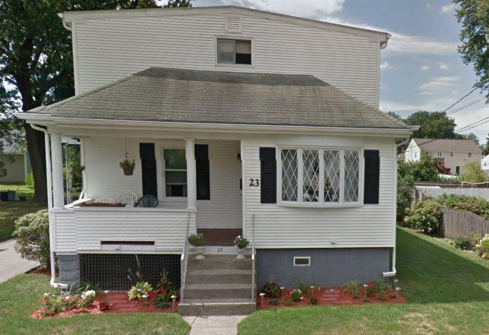 Renovated Three Bedroom for $1350, All utilities included. No Pets.