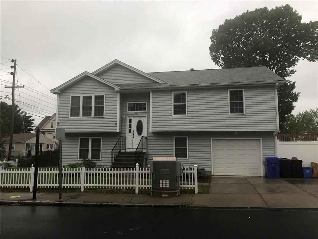 133 BACON Street, Pawtucket, RI 02860