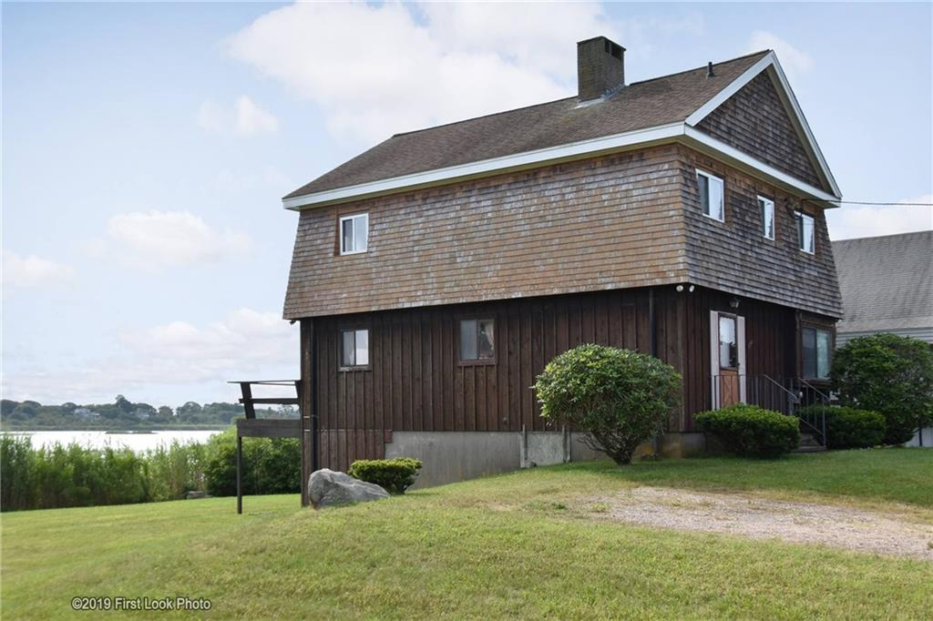 278 Twin Peninsula Avenue #  South Kingstown RI 02879 - WaterFront Properties