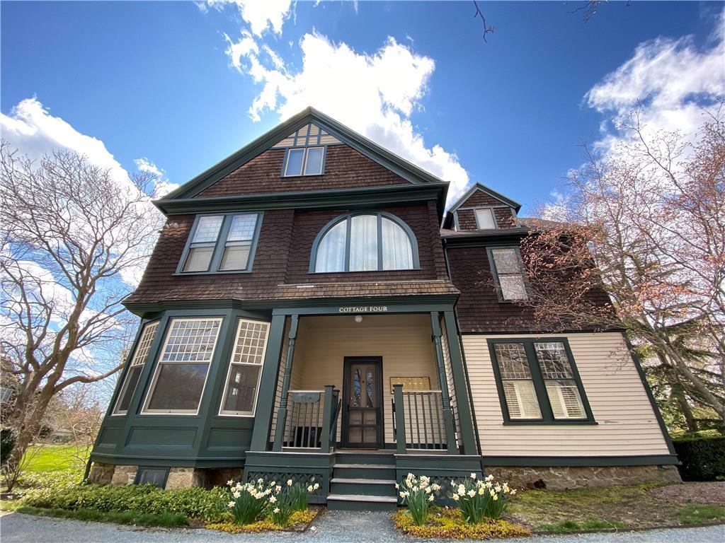 158 Narragansett Avenue P, Newport, RI 02840