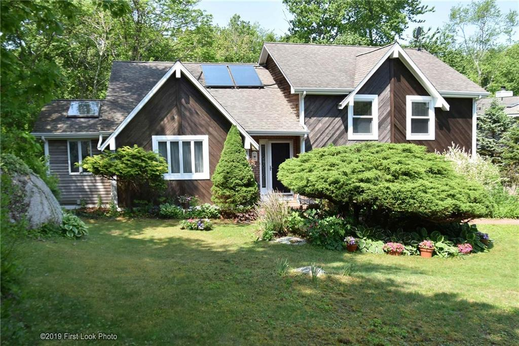 5 Gounod Road #  Westerly RI 02891 - WaterFront Properties