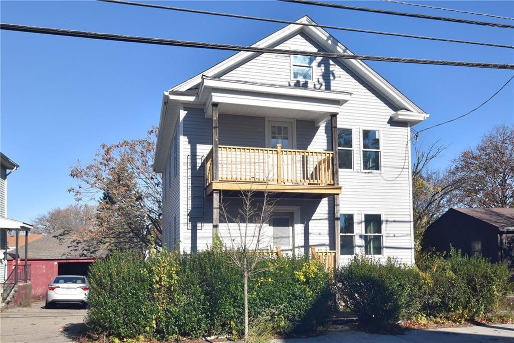 797 Mineral Spring Avenue, Pawtucket, RI 02860