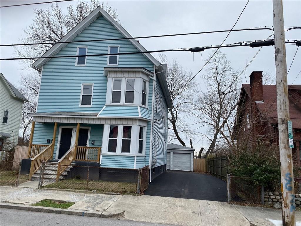 182 Rhode Island Avenue 2 & 3, Pawtucket, RI 02160