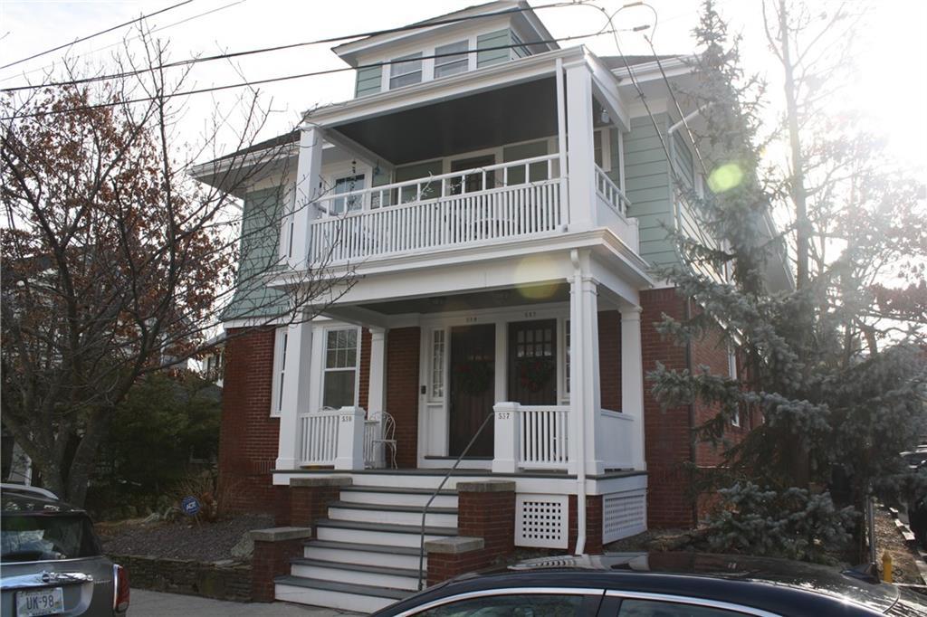 537 Angell Street, Providence, RI 02906
