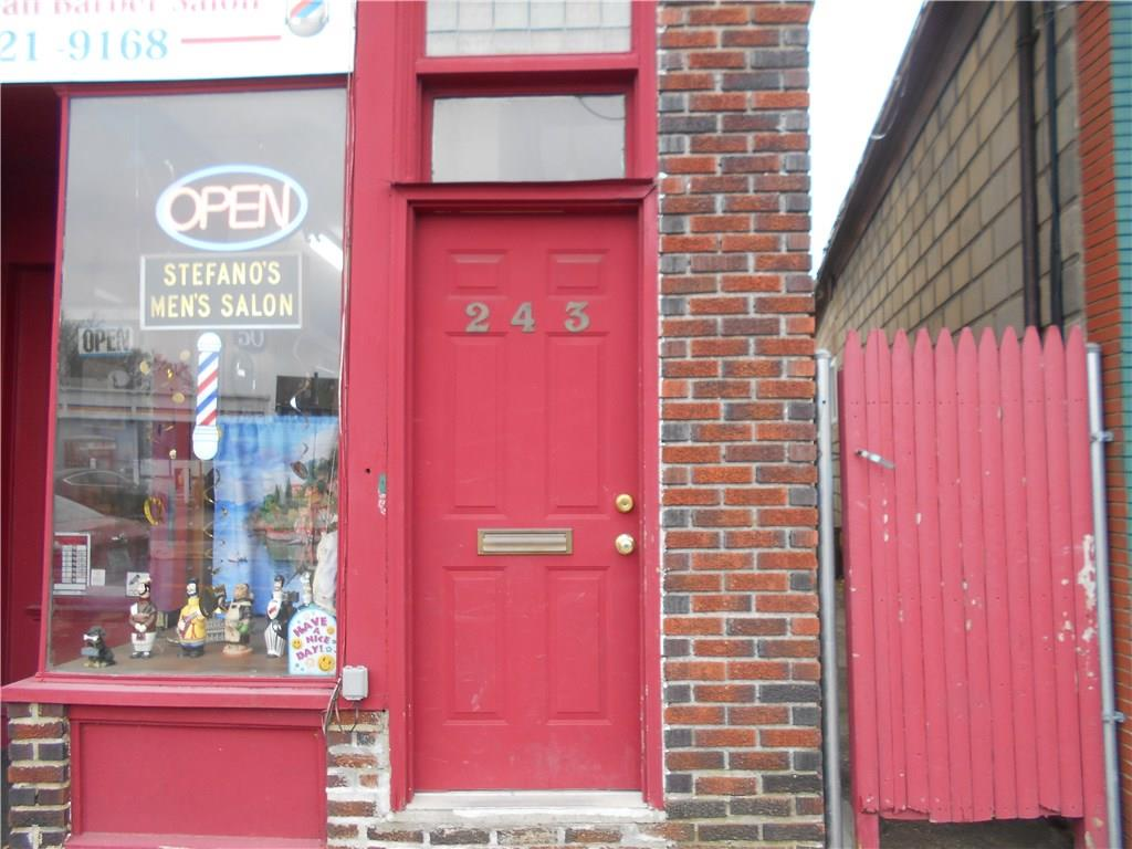 243 Rochambeau Avenue