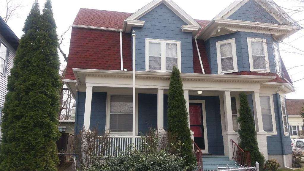 516 Pawtucket Avenue Avenue