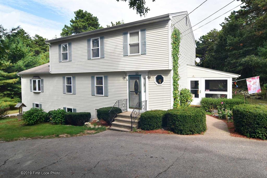 23 Auburn Drive #  Charlestown RI 02813 - WaterFront Properties