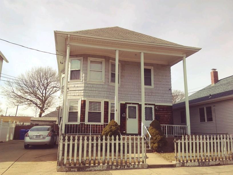 28 ELDER Street, Pawtucket, RI 02860