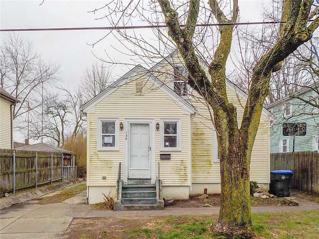 138 Moorefield Street, Providence, RI 02909