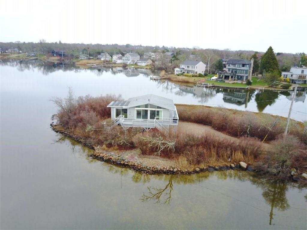 237 Twin Peninsula Avenue #  South Kingstown RI 02879 - WaterFront Properties