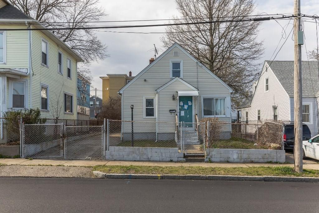 141 Byfield Street, Providence, RI 02905