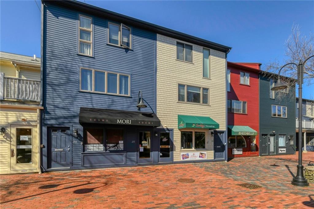 214 Goddard Row 214, Newport, RI 02840