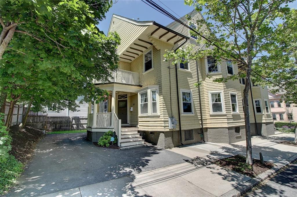 262 Brown Street, East Side of Providence, RI 02906