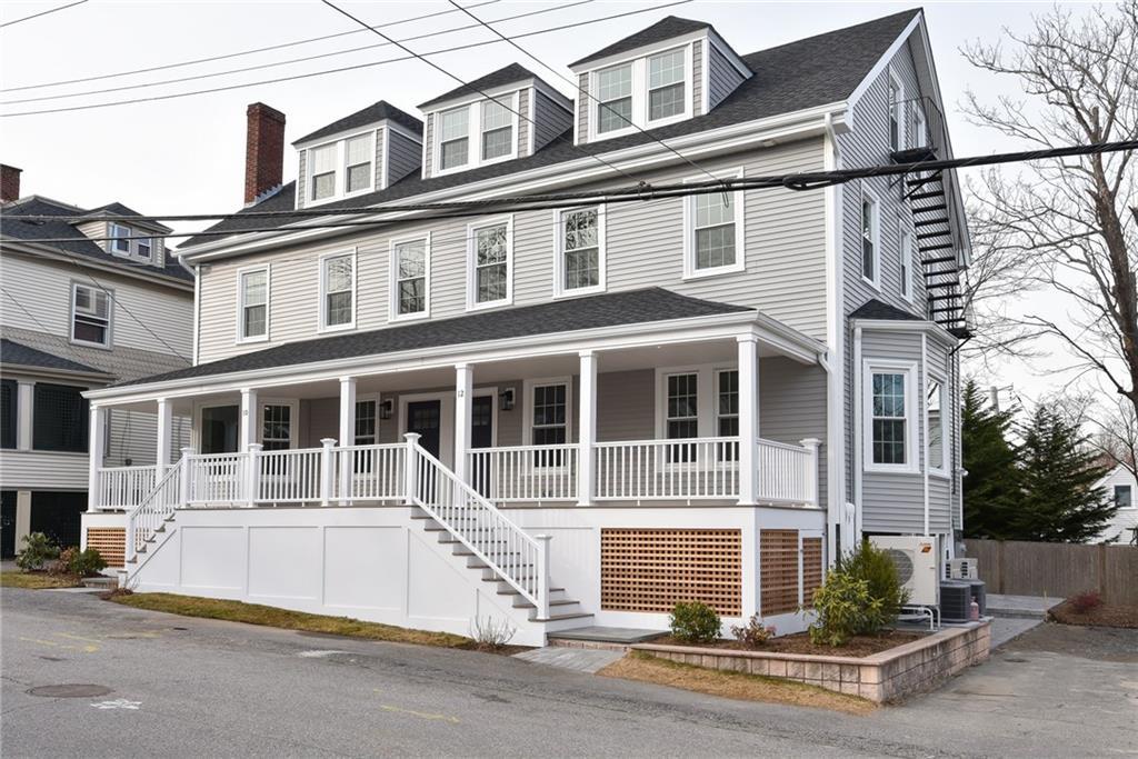 10 Champlin Street, Newport, RI 02840