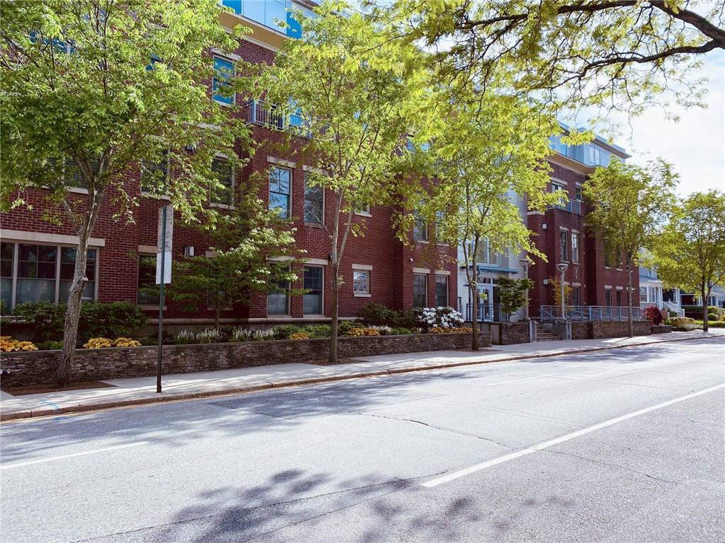 77 South Angell Street 202, East Side of Providence, RI 02906