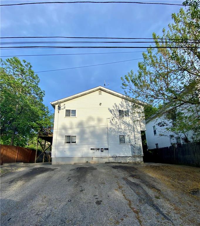 41 Concord Street, Providence, RI 02904