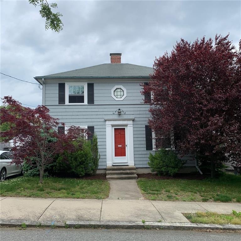 95 Glover Street, Providence, RI 02908